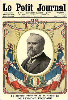 Président de la République de 1913 à 1920, Raymond Poincaré fut l'un des personnages centraux de la Première Guerre mondiale. Quelle personnalité, surnommée le  Tigre  et le  Père la victoire , a-t-il nommé Président du Conseil en 1917 ?