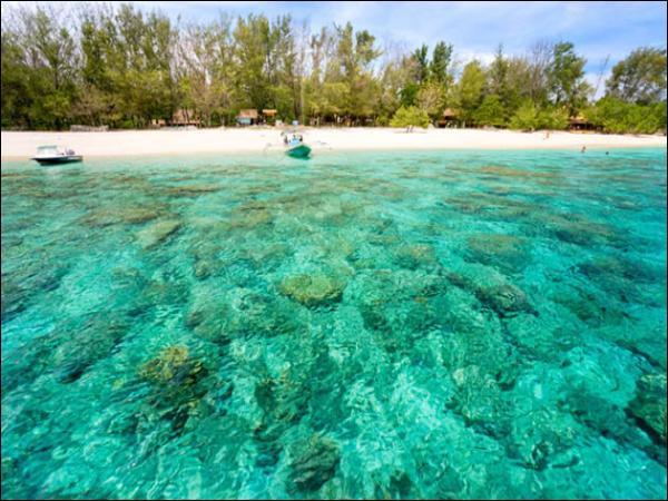 Le territoire indonésien rassemble t-il environ 5 500 îles ?
