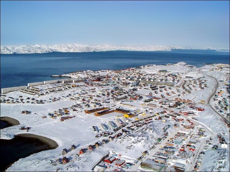 Le Groenland a t-il appartenu à la CEE (l'ancienne Union européenne) avant de s'en retirer ?