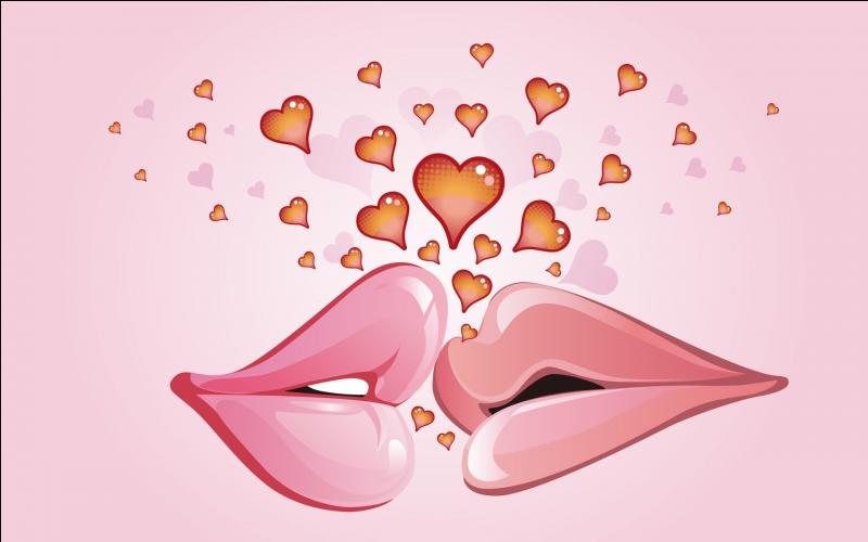 Qui veut de l'amour, de la joie et de la bonne humeur ?