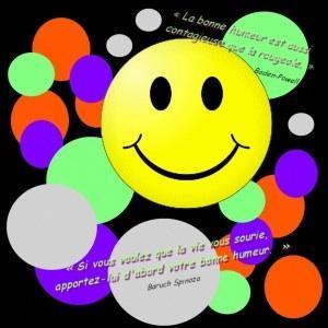 En revanche, qui veut du bonheur et de la joie ?