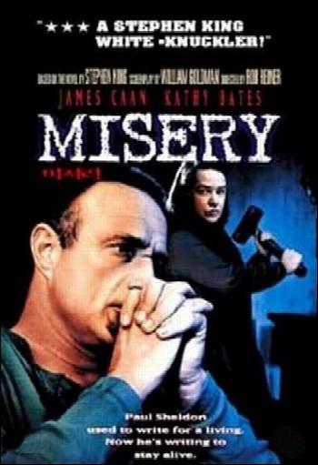 Dans le film «Misery (1990)» Annie Wilkes est une infirmière qui s'avère être une dangereuse psychopathe. Qui séquestre-t-elle dans sa maison isolée ?