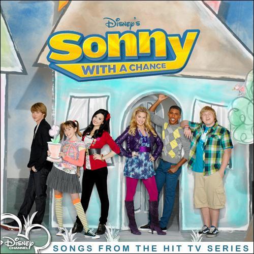 Qui voit-on le premier dans Sonny ?