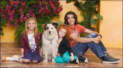 Dans «Doggyblog», de qui Tyler est-il amoureux ?