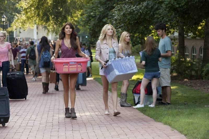 Vampire Diaries 5x01