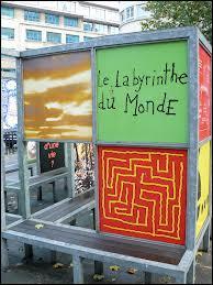 Voici le titre de chacun des 3 volumes d'un récit autobiographique intitulé  Le labyrinthe du monde  que publia Marguerite Yourcenar  . Quel est le titre du premier tome publié en 1974 ?