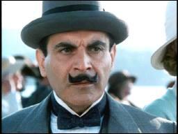 Hercule Poirot, le célèbre détective, n'apparaît que dans un seul de ces 3 romans d'Agatha Christie. Lequel ?