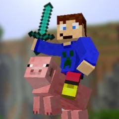Minecraft Quizz - Les Patricks