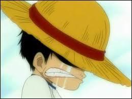 [QCM] De qui Monkey D. Luffy tient-il son chapeau ?