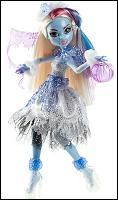 A quelle collection appartient cette poupée ?