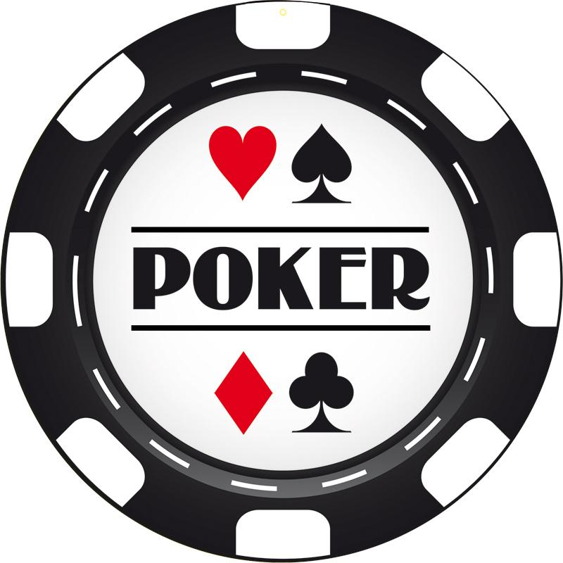 Poker Quizz : Valeurs des cartes