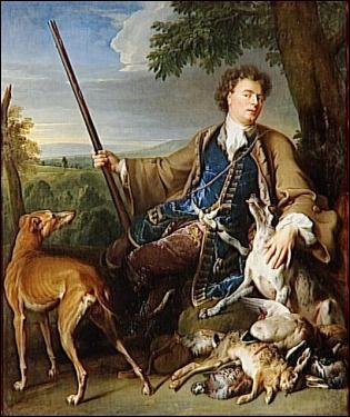 Peintre reconnu de son vivant, il a réalisé de nombreux tableaux sur le thème de la chasse pour Louis XIV, puis Louis XV. Il est considéré comme l'un des fondateurs de la peinture animalière en France.