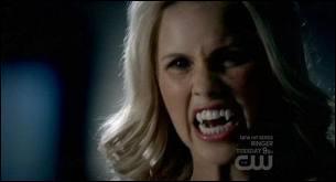 Qui a transformé Rebekah Mikaelson ?