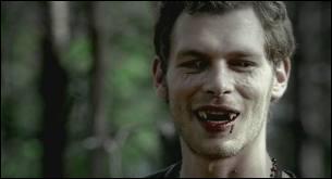Qui a transformé Niklaus « Klaus » Mikaelson ?