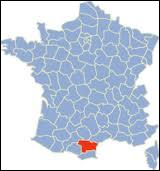 Nous commençons par le département de l'Aude. Que savez-vous sur ce département ?