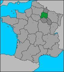 Quelles sont vos connaissances sur le département de la Marne ?