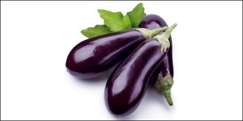 Quel est l'autre nom de l'aubergine ?
