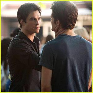 Vampire Diaries 5x02