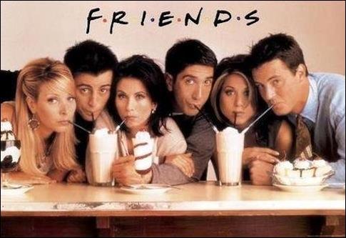 A quel personnage de la série  Friends  doit-on la chanson   Tu pues le chat  ?