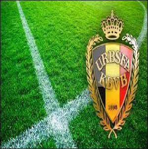 Lors de quelle Coupe du monde l'équipe nationale belge a-t-elle joué pour la dernière fois ?