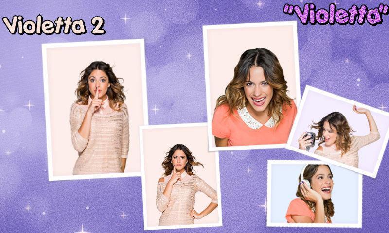 Violetta : saison 2 (épisodes 74 à 80)