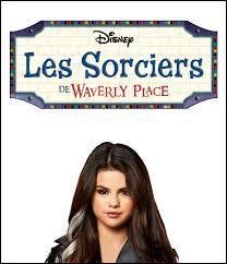 Comment s'appelle le premier épisode des Sorciers de Waverly Place ?