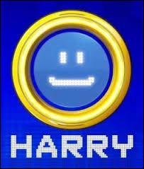Qui présente le jeu télévisé  Harry  depuis novembre 2012 sur France 3 ?