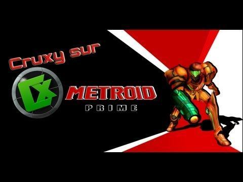 Combien y a-t-il de vidéos  Let's Play  de Metroid Prime faites par CruxyCX ?