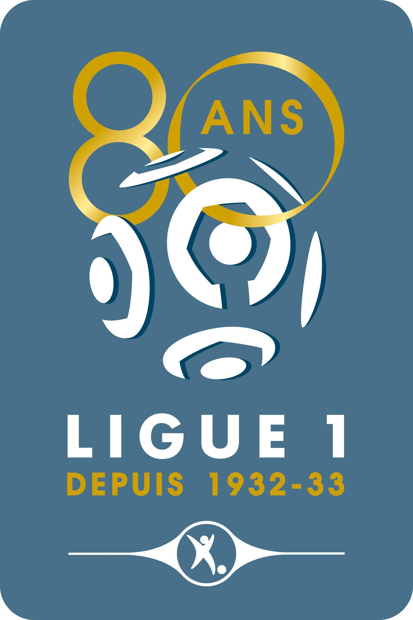 Ligue 1 : La saison 2012-13