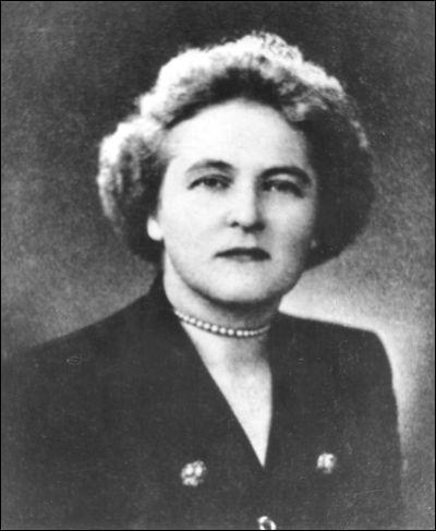 Marina Telkes a mis au point dans les années 40 un projet révolutionnaire. Quoi ?