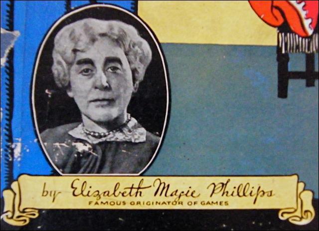 Qu'a inventé Élizabeth Magie en 1903 ?