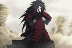 Naruto quizz