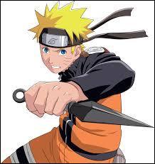 Quel est le père de Naruto ?