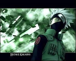 Quel est le sensei de Naruto ?