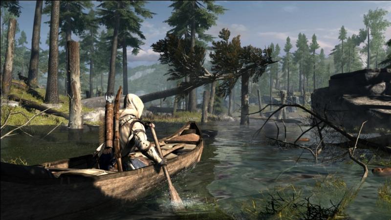Quel est le nom du bate... du navire d' Assassin's creed 3  ?