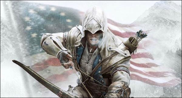 Qui n'est pas dans la série  Assassin's creed  ? (pour l'instant) XD