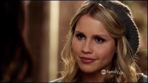 Dans quelle autre série Emma fait-elle une apparition ?