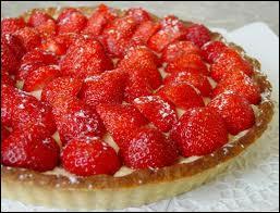 Quel est le dessert préféré n°10 des Français ?