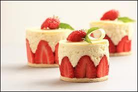Quel est le dessert préféré n°11 des Français ?
