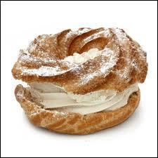 Quel est le dessert préféré n°15 des Français ?