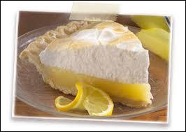 Quel est le dessert préféré n°16 des Français ?