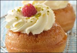 Quel est le dessert préféré n°27 des Français ?