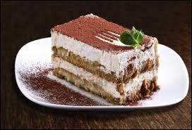 Quel est le dessert préféré n°6 des Français ?