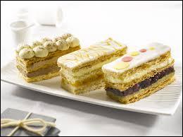 Quel est le dessert préféré n°9 des Français ?