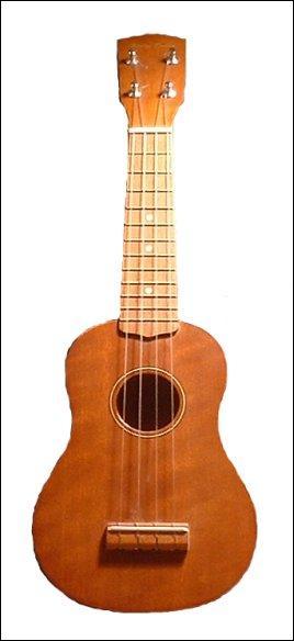 D'origine hawaïenne, je suis maintenant de plus en plus utilisé(e) dans de nombreux types de musique traditionnelle :