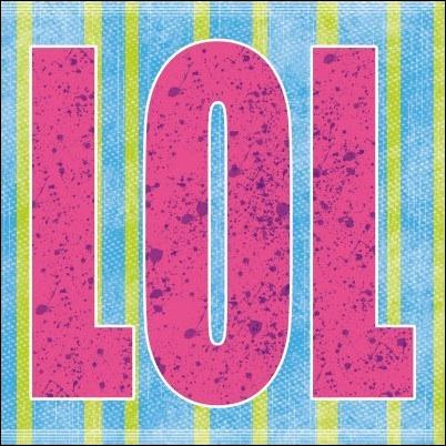Vous savez tous que MDR se dit LOL en anglais. Mais que signifie l'acronyme LOL ?