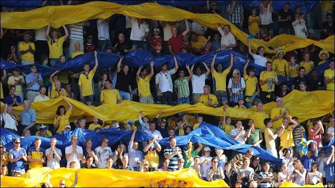 Quel est le classement FIFA de la Suède ?