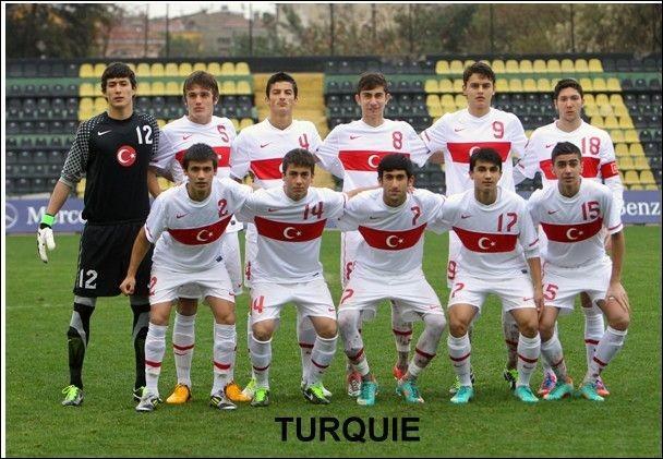 À quelle place la Turquie avait-elle finie lors de la coupe du monde 2002 ?