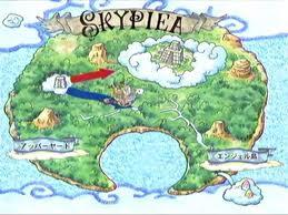 One Piece : arc skypiea