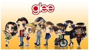 Glee : saisons1 à 4